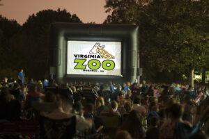 VA Zoo photo by David Totten