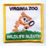 WildlifeSluethPatch