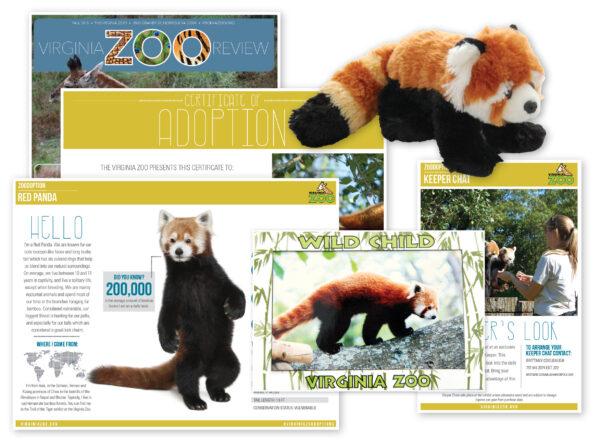 Zoodoptions - Virginia Zoo in Norfolk
