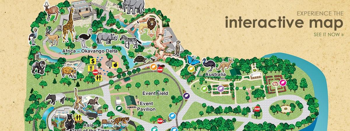 Virginia Zoo Norfolk Va Coupons Freebies Journalism