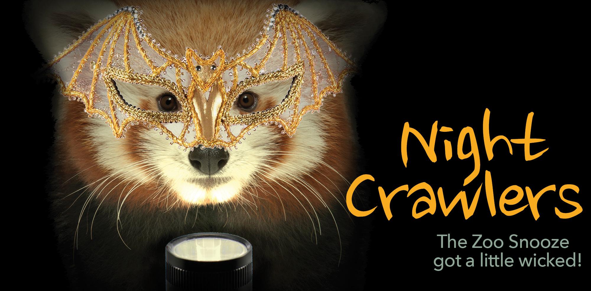 VAZOO_Night Crawl Online web banner