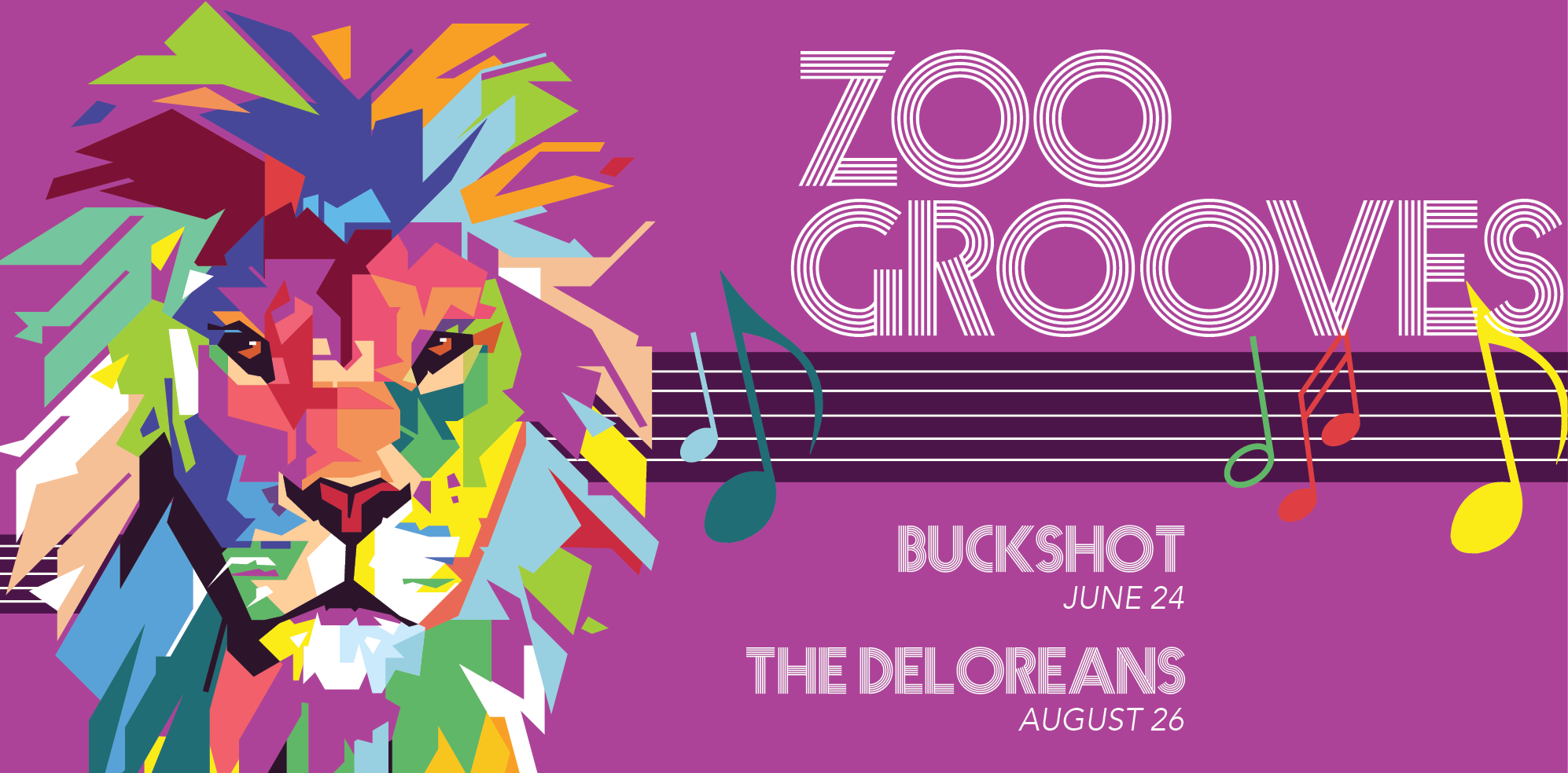 VAZOO_Zoo Grooves web banner