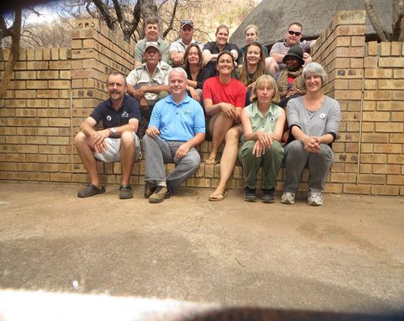 hornbill group