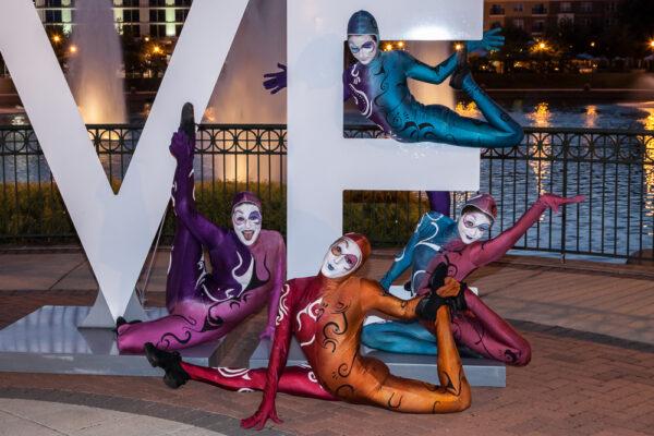 Love Cirque 1