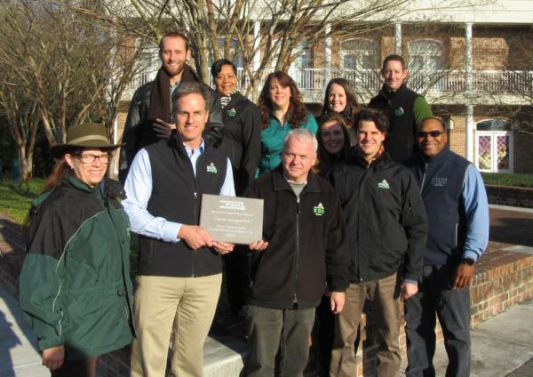 VA Zoo Awarded2