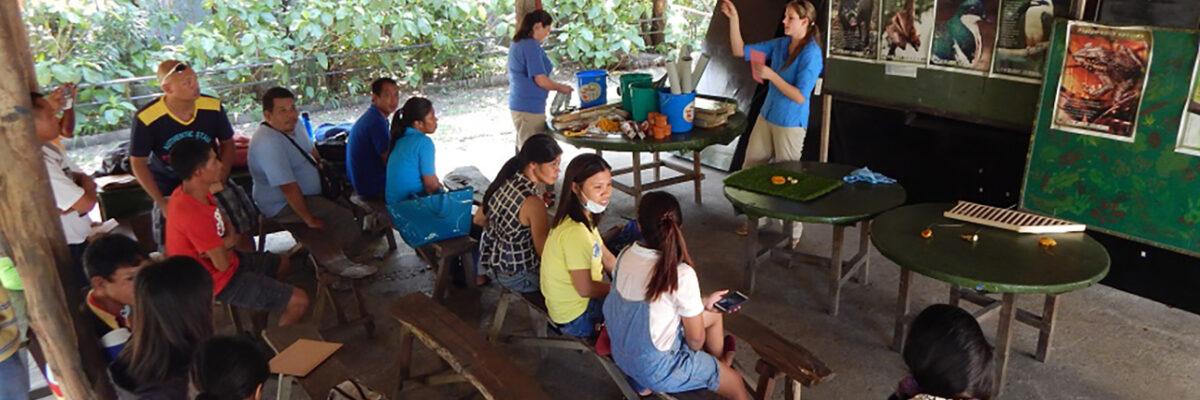 Enrichment practical session, 3