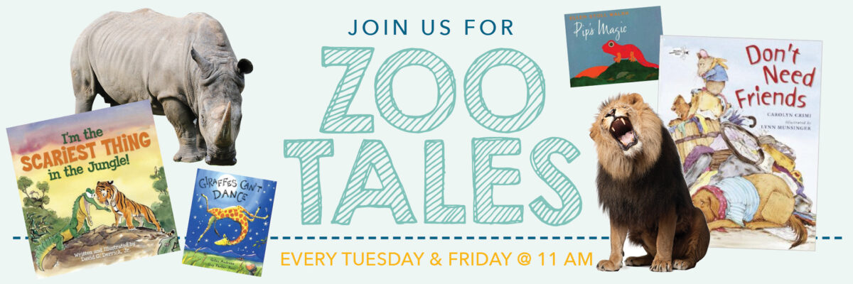 VAZOO_Zoo Tales Online_web banner