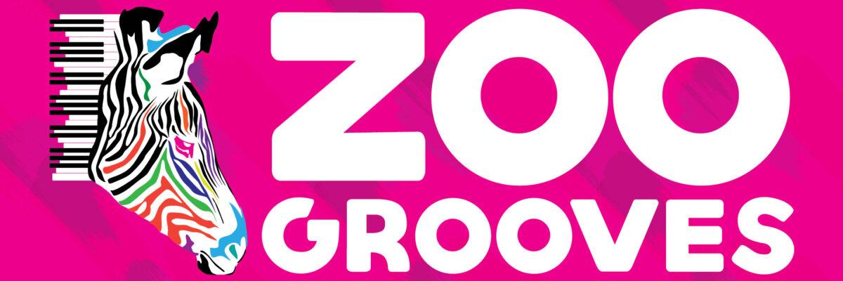 VAZOO_ZooGrooves Web Page