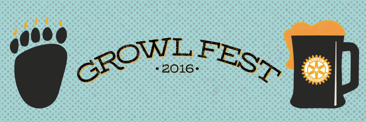 VAZOO_Growl Fest web page