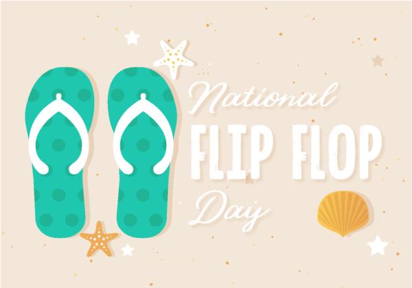 319b350ac5b010 National Flip Flop Day - Virginia Zoo in Norfolk