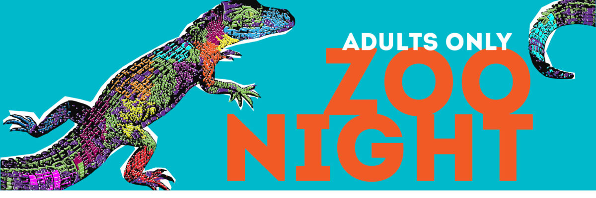 Adults Only Zoo Night