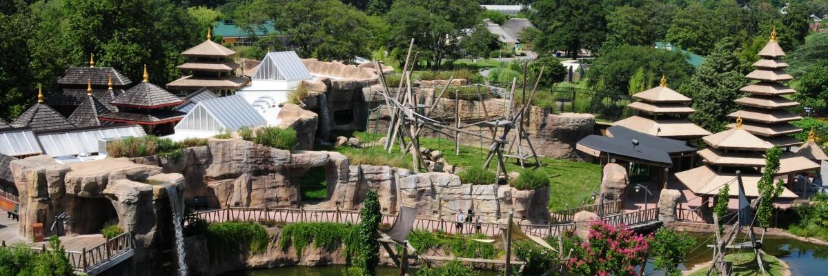 Virginia Zoo of Virginia Beach