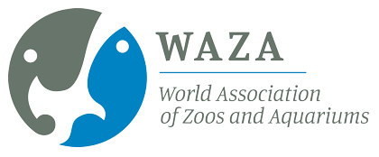 Logo for World Association of Zoos and Aquariums